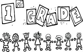 Coloring Pages For First Grade K8862 Addition Coloring Pages First