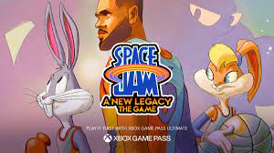 Space Jam: A New Legacy – The Game ...