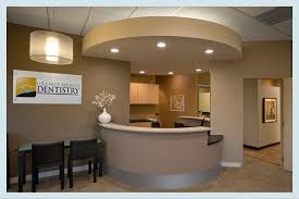 dental office reception. cheyenne wy dentist office reception dental l