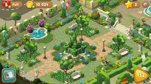 Small Picture Gardenscapes Android Apps on Google Play