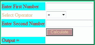 create simple calculator in php simple caculator in php gif