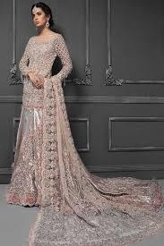 Famous Bridal Designers Pakistan Pakistani Designer Bridal Dresses Maria B Brides 2020 2021