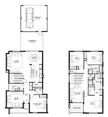 Exceptional View Floorplans