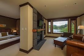One Bedroom Whistler Lodge Nita Lake Lodge Whistler Canada