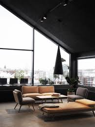 rooftop furniture. Fredericia\u0027s New Rooftop Showroom In Copenhagen - Light Spaces Minimal Design Mid-century Furniture