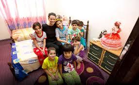 samaritan s purse provides food healthcare and educational opportunities for orphans through the samaritan children s