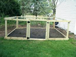 en wire fence for dogs fence wire garden fence fence en wire stunning vegetable garden en
