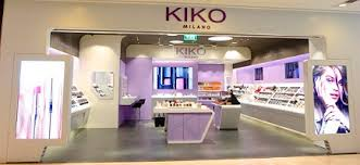 italian beauty brand kiko milano announces its entry into india with the opening of its first in dlf mall of india at noida