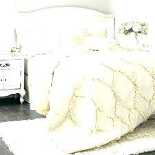 black ruffle comforter ruffled comforter quilts ruffle quilt set ruffled bedspread the hotel collection ruffle comforter