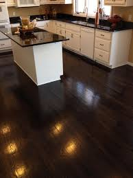 dark oak hardwood floors. Photos Of Layton\u0027s Flooring - Minnetonka, MN. We Refinished This Golden Oak Hardwood Floor To Beautiful Ebony Stain Color. The Dark Provided An Floors