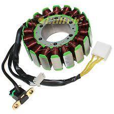 motorcycle electrical ignition for honda vtx stator fits honda vtx1800c 2002 2003 2004 magneto