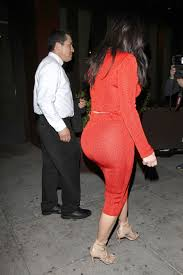 Porn Star Kim Kardashian s Giant Booty Can t Be Contained News.