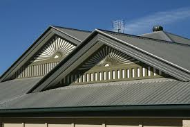There Are a Few Drawbacks of a Metal Roof, But Many Advantages