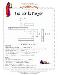 Free Bible Activities for Kids | Worksheets, Quizzes, Puzzles ...