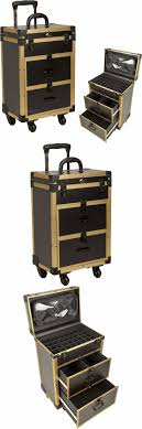 Suitcase With Drawers Best 20 Nail Polish Organizer Case Ideas On Pinterest Storing