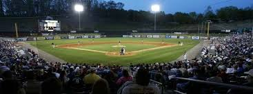 Smokies Baseball Stadium Seating Chart Pigeon Forge Tennessee Sporting Events Tripster