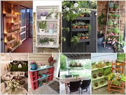 outdoor garden shelving 10 wonderful diy outdoor planter shelf ideas