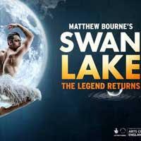 Swan Lake Ahmanson Theatre Theatre In La