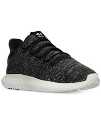 adidas mens shoes. adidas men\u0027s tubular shadow casual sneakers from finish line - athletic shoes men macy\u0027s mens s