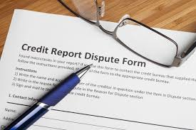 how to write a credit dispute letter that works