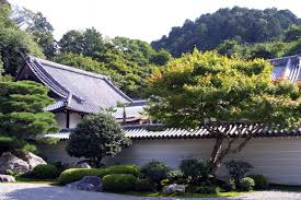 Small Picture Japanese Gardens Elements Borrowed Scenery