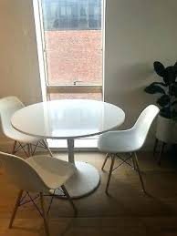 ikea docksta table white round dining table ikea docksta dining white round dining table ikea ikea