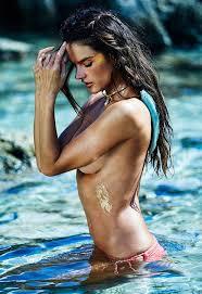 Victoria Secrets Models Gone Nude