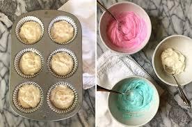 Vanilla Unicorn Cupcakes Suebee Homemaker