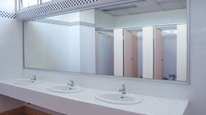 high school bathroom. SEATTLE \u2013 A 16-year-old Girl In Washington State Was Physically Assaulted On Tuesday And Tied Up Bathroom At Her Seattle High School, Law Enforcement School R