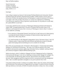 Sample Research Cover Letter Chemical Lab Technician Cover Letter Sample Medical Assistant