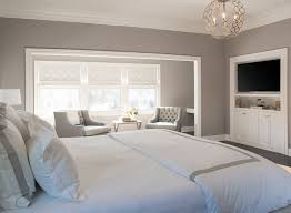 gray paint for bedroomCory Connor Design  bedrooms  Benjamin Moore  San Antonio Gray