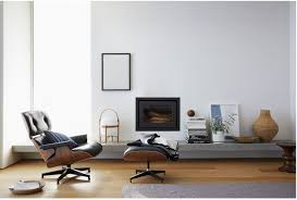 eames lounge chair ottoman from herman miller yliving and replica manhattan home design reviews office style leather walnut aluminum group dining set wire