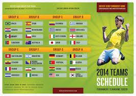 soccer team brochure template 25 sports brochure templates