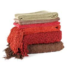 Pier One Throw Blankets