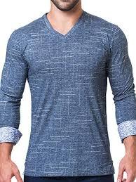 Maceoo Size Chart Maceoo Mens Designer V Neck Stylish Trendy T Shirt