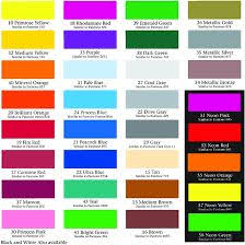 Gcmi Color Chart Gcmi Color Chart Related Keywords Suggestions Gcmi Color