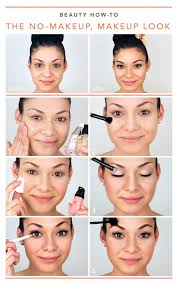 perfect for brunch or work this tutorial shows you how to create a clear skinned and bright e look in just 6 steps