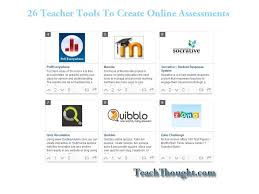 Online Quiz Templates Fascinating 48 Teacher Tools To Create Online Assessments