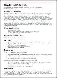 Sample Resume For Handyman Position Handyman Job Description