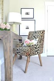 amazing of fabulous animal print dining chairs printed dining room chairs impressive animal print dining room