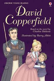 "david copperfield"" at children s books david copperfield"