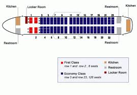 Md 90 Seating Chart China Eastern Airlines Aircraft Seatmaps Airline Seating