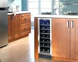 fridge decoration magnets door decor ideas accessories under counter wine refrigerator dual installing regarding decorating charming cabinet cooler site