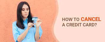 Check spelling or type a new query. Dump Your Plastic The Right Way To Close A Credit Card Account