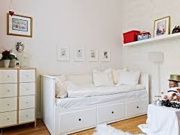 daybed ikea. Perfect Daybed Wonderful Hemnes Daybed IKEA With Ikea Spotted Frame With 3  Drawers In White Lack For E