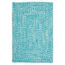colonial mills catalina turquoise indoor outdoor area rug reviews wayfair