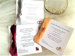 25th Wedding Anniversary Invitation Maker Online Free