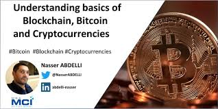We have dynamic #bitcoin pricing across #nyc. Cryptocurrencies And Blockchain Understanding The Basics Tech