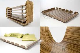 Stacking Furniture To Save Space