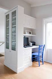 office in kitchen. cabinetries provincial kitchens sydney thatu0027s one way to get an office in or near the kitchen